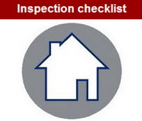 San Pedro home inspection checklist